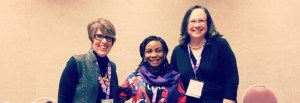 Strategy 2 Market Presents NSF Findings to Society of Women Engineers